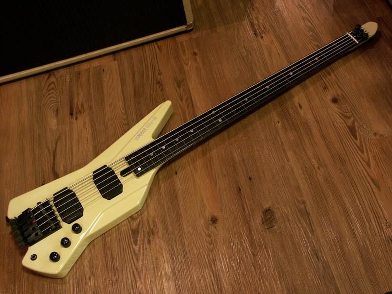 YAMAHA BX-5 custom