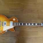 Gibson Les Paul Traditional 2012