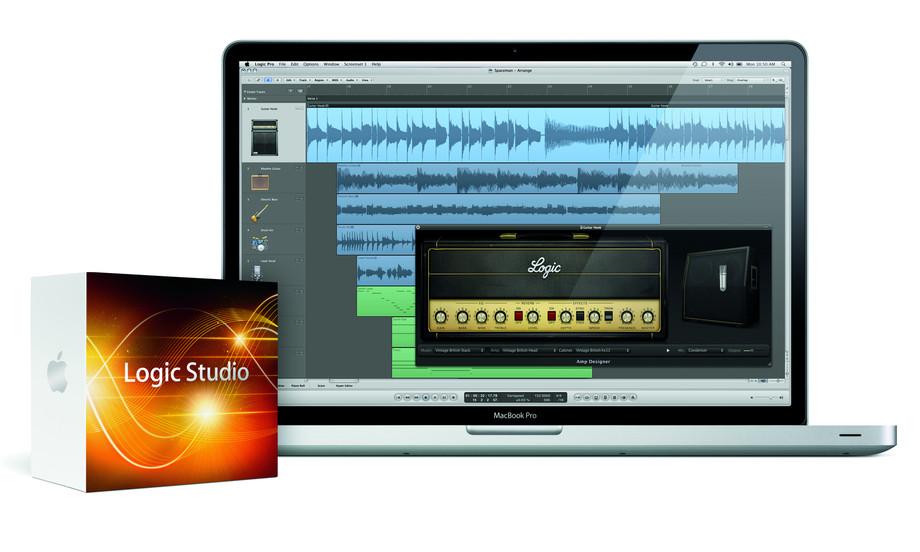 apple_logic_studio